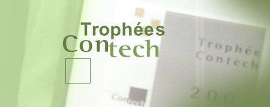 concours : Appel de candidatures - Trophées Contech