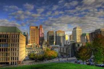 Les Montréalais aiment les tours d'habitation, mais pas trop près de chez eux!