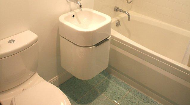 Medidas De Un Baño Normal:Les produits du mois (2) : des toilettes ultra-performantes et