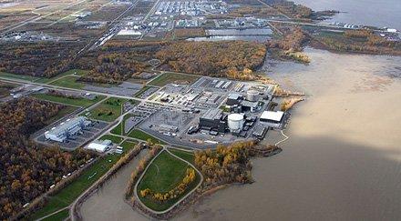 Le Québec libéré du nucléaire