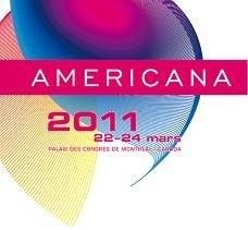 La France sera à l'honneur lors d'AMERICANA 2011