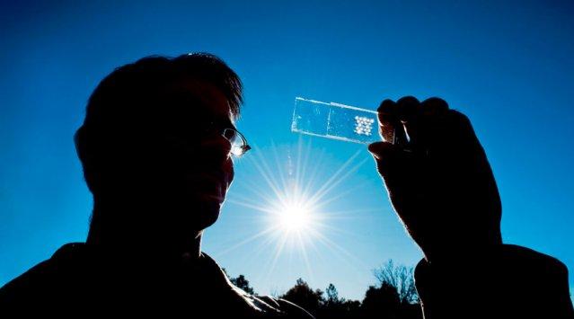 Le solaire photovoltaïque flexible et portatif! Le début d'une nouvelle ère PV.