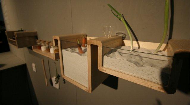 nos l gumes hors du frigo nouvelle cohabitation. Black Bedroom Furniture Sets. Home Design Ideas