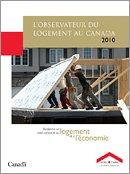 L'Observateur du logement au Canada 2010