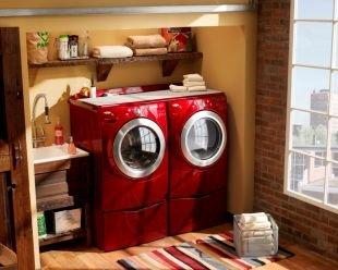 Récentes avancées technologiques des appareils de lessive