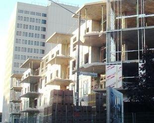 Donner l'exemple de la densification au centre-ville de Québec