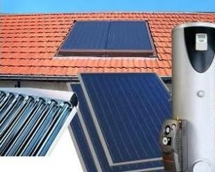 Aide peu populaire pour les chauffe-eau solaires