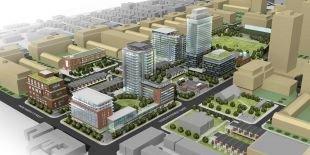 quartier vert : Six quartiers modèles verts s'ajouteront à la grandeur du pays