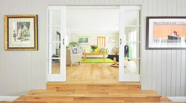 Réduction à la source des revêtements en habitation