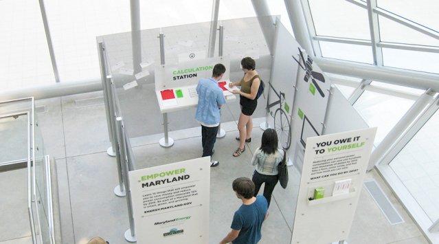 EmPOWER Maryland, le programme d'efficacité énergétique dope l'économie