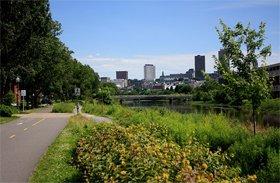 ville durable : Québec tourne au vert