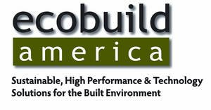 Ecobuild America 2011