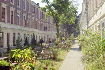 Quartiers sans voiture : d'autres modes de vie sont possibles !