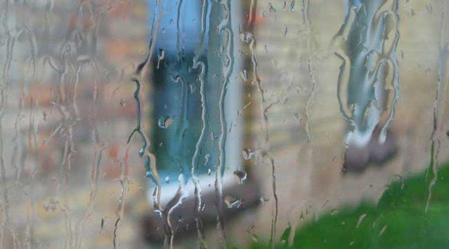 Conception des murs extérieurs : l'important ? Il faut que ça sèche !