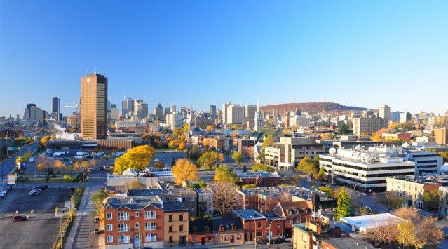 Sondage Écohabitation et CBDCA-Québec: le bâtiment durable à Montréal