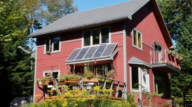 Maisons saines : 25 ans de solutions, avec André Fauteux