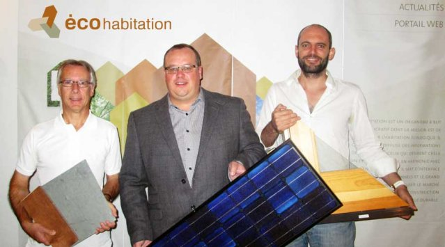 Formation en bâtiment durable et écocollectivités