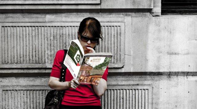 Les Pages Vertes Écohabitation, le magazine de la maison écologique
