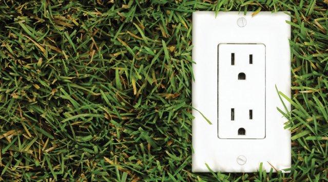 Économisons l'énergie !