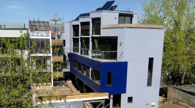 Réduction de la consommation énergétique du parc immobilier résidentiel