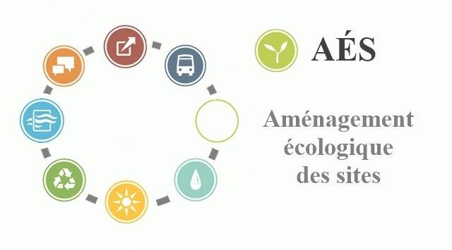 LEED Aménagement écologique des sites