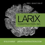 Larix Construction Inc