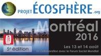 Projet Écosphère Montréal