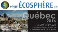 Projet Écosphère Québec