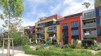 Exposition Objectif écoquartiers : donner vie à des quartiers [en]viables