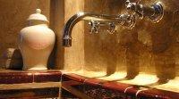 Interieur sain - salle de bain