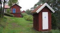 Toilette sèche ou à compost, toilette écologique