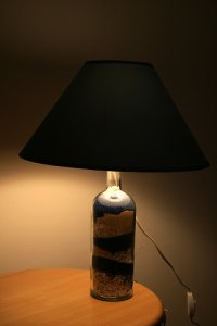 Lumière tamisée