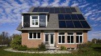 La maison Minto, à Ottawa, à énergie nette zéro (maisons EQuilibrium)