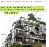 """""""Logements ADAPTABLES et Systèmes constructifs PRÉ-USINÉS"""