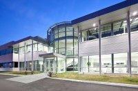Inauguration du premier parc industriel composé de bâtiments LEED au Canada