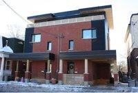 Une résidence canadienne reçoit la certification Maison Passive