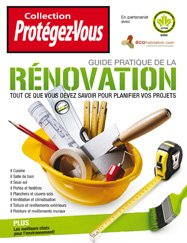 Le Guide pratique de la rénovation