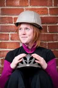 chantier ecolo : Elle vous fait découvrir la construction écologique à vélo