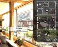 visite virtuelle maison leed platine québec maison verte