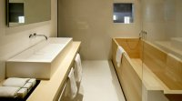 Récupération des eaux grises, salle de bain