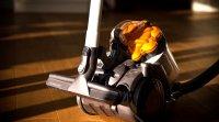 aspirateur HEPA, qualité de l'air