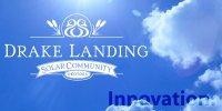 Drake Landing (Alberta) se chauffe à l'énergie solaire