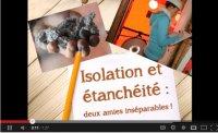 Extrait de la vidéo, Écohabitation