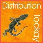 Distribution Tockay