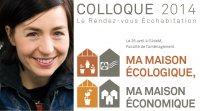 Laure Waridel, invitée d'honneur et conférencière Colloque 2014