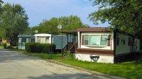 Solutions pour maisons mobiles, roulottes, trailer park