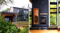 Catherine Demers - Une maison LEED qui protège la nature