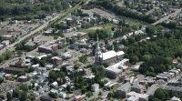 Photo Ville de Victoriaville, CC