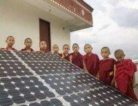 Chine et Inde: quand le solaire empoisonne