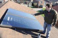 Panneaux solaires: pour mettre le soleil au service du confort familial
